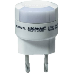 Megaman MM00103 MM00103 LED-Nachtlicht LED Weiß