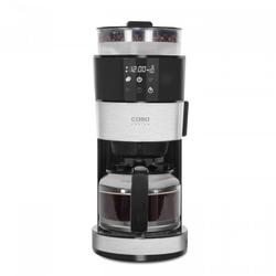 Caso GrandeAroma 100 Kaffeemaschine mit integriertem Mahlwerk