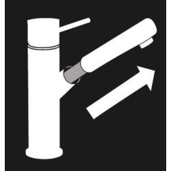 Lenz Spültischarmatur NEXO Niederdruck
