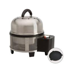 "COBB Gasgrill COBB ""PREMIER GAS"" Grill CO-700-1 - mobiler Gasgrill - mit CO-418 Grillplatte"