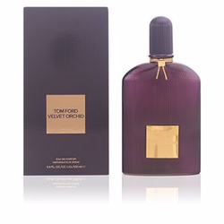 VELVET ORCHID eau de parfum spray 100 ml