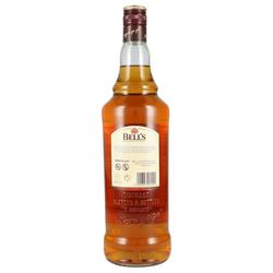 Bells Whisky 40% 1 ltr.