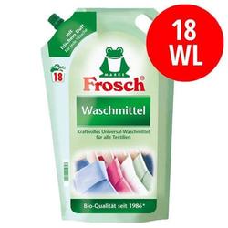 Frosch Waschmittel flüssig 18 WL