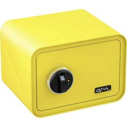 Olymp 7012 GOSafe 100, Fingerprint Tresor Fingerabdruckschloss