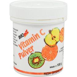 ASCORBINSÄURE Vitamin C Pulver 100 g
