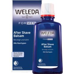 WELEDA After Shave Balsam 100 ml