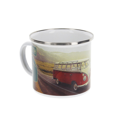 VW Collection by BRISA Tasse VW Bulli T1 bunt