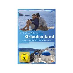 Ein Sommer in Griechenland DVD