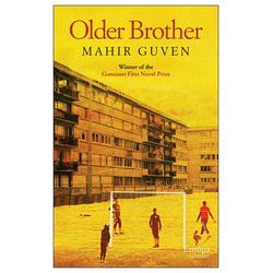 Older Brother: Taschenbuch von Mahir Guven
