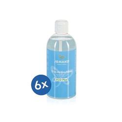 JEMAKO® Glasreiniger - 6 x 500 ml
