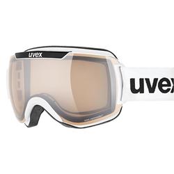 Uvex Downhill 2000 V Ski- und Snowboardbrille weiß