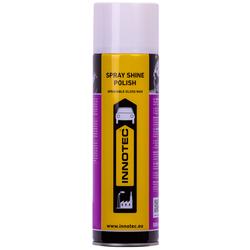 INNOTEC Spray Shine Polish 500 ml (Lack- und Kunsstoffpolitur)