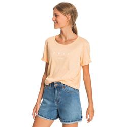 Roxy T-Shirt Oceanholic rosa XL
