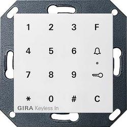 Gira Code Tastatur rws-gl Keyless In 260503