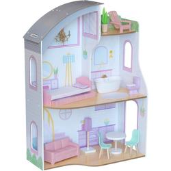 KidKraft® Puppenhaus Elise, mit goldenem Kronleuchter