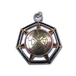 Adelia´s Amulett Mittelalterliches Magisches Amulett von Briar, Anael Engel der Venus - Starkes soziales Umfeld
