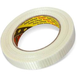 3M 8959 587748 Filament-Klebeband Transparent (L x B) 50m x 19mm 50m