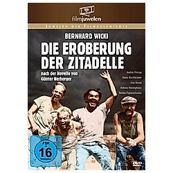 Die Eroberung der Zitadelle - DVD  Filme