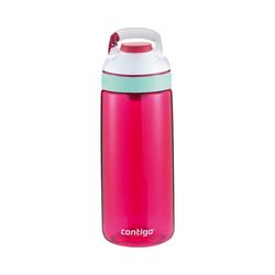 CONTIGO Trinkflasche rosa
