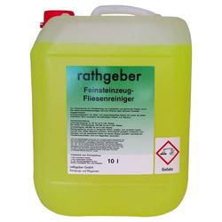 Feinsteinzeug-Fliesen-Reiniger 10,0 L PE-Kanister