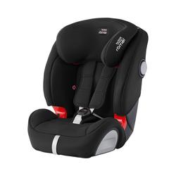 BRITAX RÖMER Autokindersitz Auto-Kindersitz Evolva 1-2-3 SL SICT, Cosmos Black schwarz