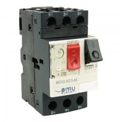 Motorschutzschalter Motorschutz MOV 2.5-4A MS-Schalter MOV2-4 XBS