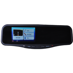 VRM 4302 Rückspiegel-Monitor