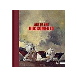 Art of the DUCKOMENTA - Buch