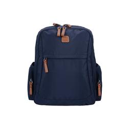 Bric's Laptoprucksack X-TravelX-Travel, PVC blau