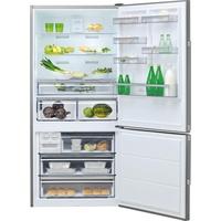 Bauknecht KGNXL 842 IN 2 Kühl- und Gefrierkombination Freistehend 558 l Edelstahl