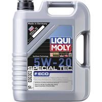 LIQUI MOLY Special Tec F ECO 5W-20 3841 Leichtlaufmotoröl 5l