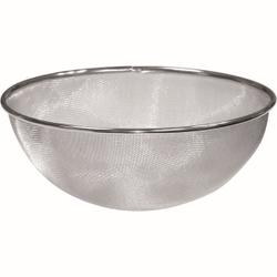 SCHNEIDER Ersatzsieb für Großküchensieb, Durchmesser: 260 mm, 1 Stück
