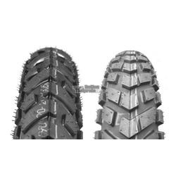 Motorrad, Quad, ATV Reifen HEIDENAU 140/80 -18 70 T TT K60 SCOUT M+S