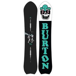 BURTON KILROY DIRECTIONAL Snowboard 2020 - 158