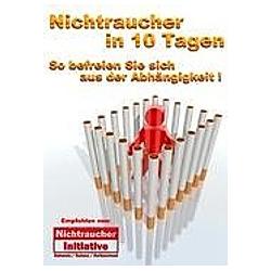 Nichtraucher in 10 Tagen. Sandro Brandenberger  - Buch