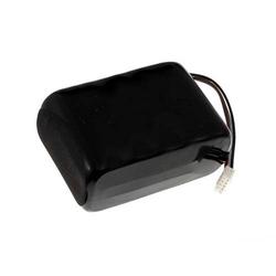 Powery Akku für Logitech Squeezebox Radio/ Typ HRMR15/51, 12V, NiMH