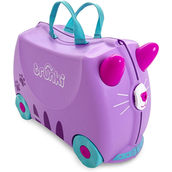 Trunki Die Katze Cassie Ride On Suitcase