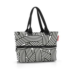 reisenthel Einkaufsshopper e1 zebra