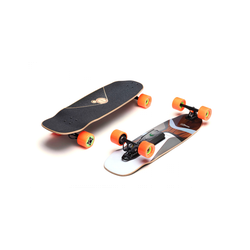 Unlimited Loaded Omakase Solo E-Skateboard