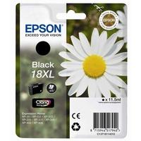 Epson 18XL schwarz