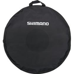 Laufradtasche, Schwarz, für MTB-Laufräder bis 29 Zoll