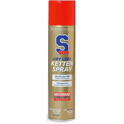 Dr OK Wack S100 Dry Lube, Kettenspray - 400 ml