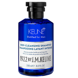 Keune 1922 Deep-Cleasing Shampoo 250 ml