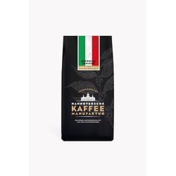Hannoversche Kaffee Manufaktur Kaffeemanufaktur Espresso Furioso 1kg