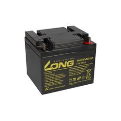 Kung Long Kung Long WPS40-12 Akku 12V 40Ah Pb Batterie Bleig Bleiakkus