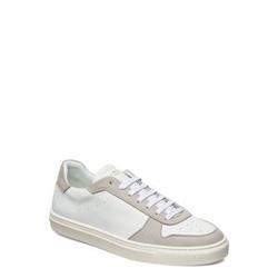 JIM RICKEY Wing - Vegan Suede/Vegan Leather Niedrige Sneaker Weiß JIM RICKEY Weiß 42,44,40