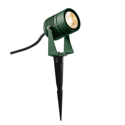 Led Spike grün inkl. LED