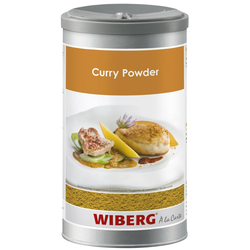 Curry Powder Gewürzmischung - WIBERG