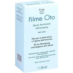 FILME Oto Ohrenspray 20 ml
