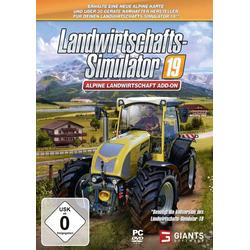 Landwirtschafts Simulator 19: Alpine Landwirtschaft Add On PC USK: 0